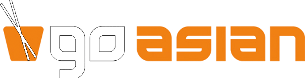 Logo Go Asian Ede